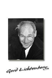 Gerd Lichtenberg Dipl. Ing. VDI VBI
